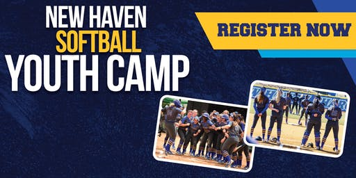 New Haven Softball Youth Camp
