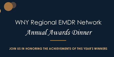 1st  Annual Awards Dinner tickets