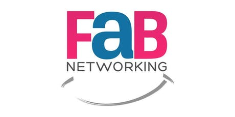 FaB Networking Coventry tickets