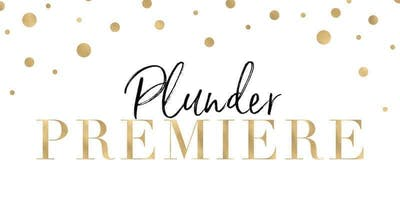 Plunder Premiere with Rebecca Jenkins Chesterfield, MI 48047