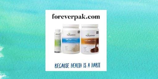 Health Is A Habit