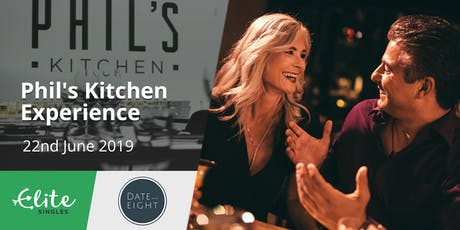 Phil's Kitchen Experience tickets