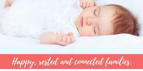 Sleep Talk with Sound Sleep Consulting tickets