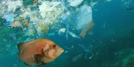CityZen Kfé ! N°2  -  La maîtrise des déchets dans une ville durable billets