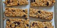Kids Camp - Healthy Snacks and Treats