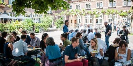 openTransfer Green CAMP in Berlin tickets