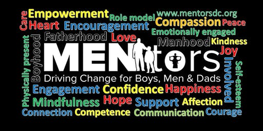 2nd Annual MENtors Boys, Men and Dads Conference: Love, Trauma and Generations