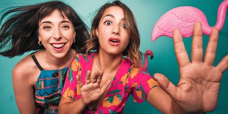 Her-icane: All Female-Identifying Stand Up Comedy for Disaster Relief tickets
