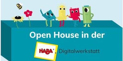 Tag der offenen Tür am Digitaltag