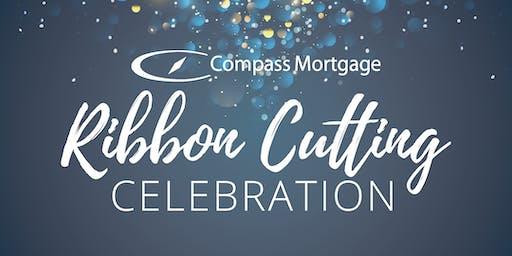 Compass Mortgage Ribbon Cutting