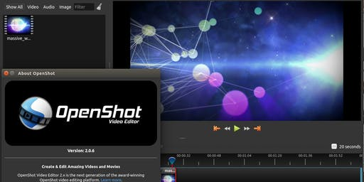 Introduction to OpenShot