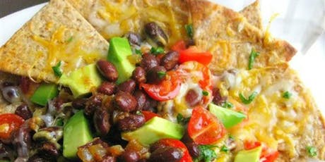 Kids Camp-Nacho Day tickets