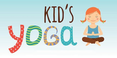 Free Kids Yoga at King's Daughters Ohio tickets