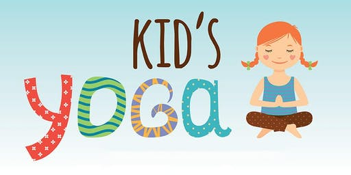 Free Kids Yoga at King's Daughters Ohio