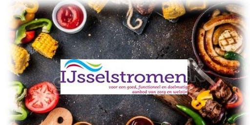 BBQ 20 juni Coöperatie IJsselstromen