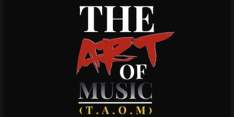 T.A.O.M Concert Series tickets