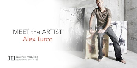Alex Turco - Chicago Meet and Greet tickets