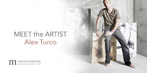 Alex Turco - Chicago Meet and Greet