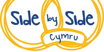 Side By Side Peer Support Training Event