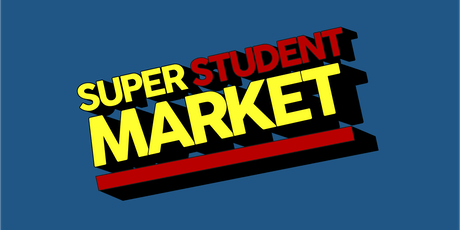 Super Student Market billets