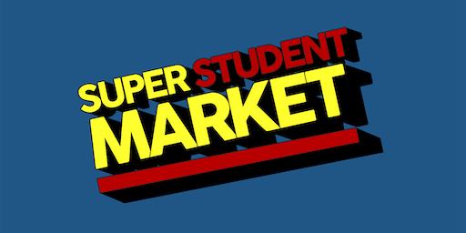 Super Student Market