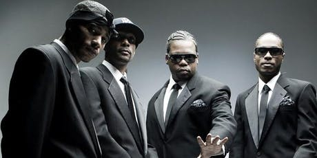 Bone Thugs-n-Harmony tickets