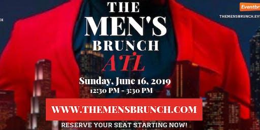 The MEN'S Brunch - ATL