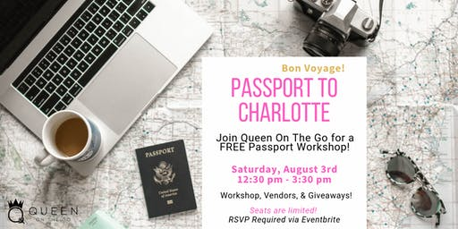 Passport to Charlotte