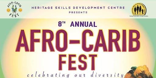 AFRO CARIB FEST