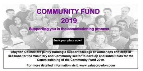 Becoming Commissioning Ready - Partnerships, health Checks, eligibility and application process tickets