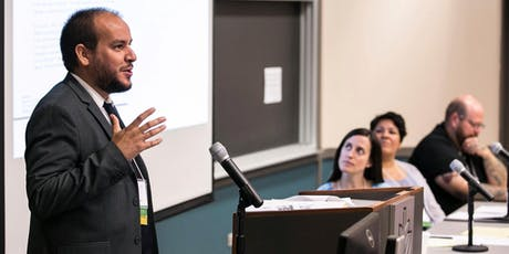 2019 Health Equity & Social Justice Conference tickets