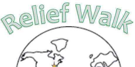 Relief Walk tickets