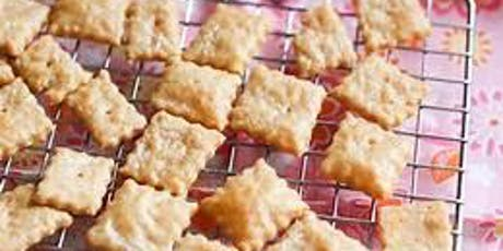 Kids Camp- Crackers/ Chips and Dips tickets