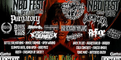 NBD Fest 2019