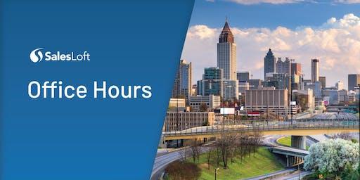 SalesLoft Atlanta Office Hours