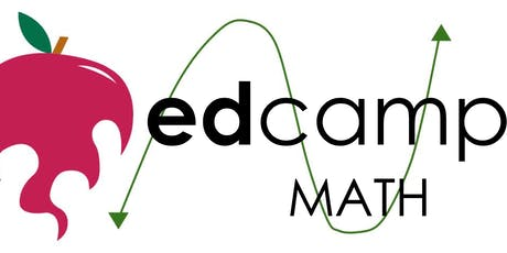 edcampMATH tickets