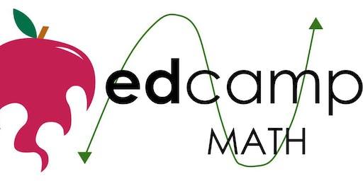 edcampMATH