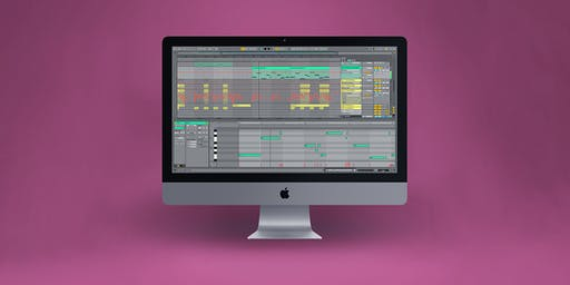 ABLETON CRASH COURSE