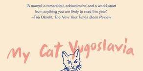 Book Club: My Cat Yugoslavia
