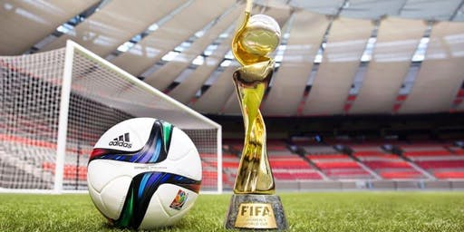 FIFA Women's World Cup Knockout Stage New Orleans Watch Party