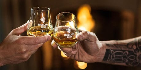 Whisky Tasting: Highland Park tickets