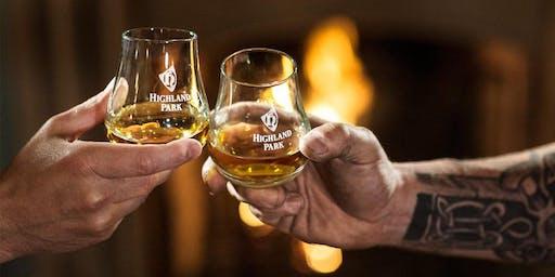 Whisky Tasting: Highland Park