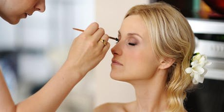 Bridal Makeup Masterclass at South Causey Inn  tickets