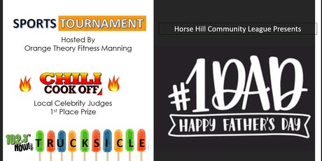 #1 Dad Father's Day Event! tickets
