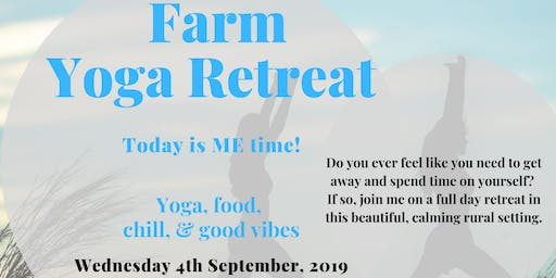 Farm Yoga Retreat