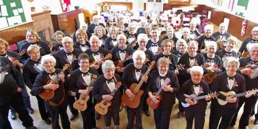Thornton Dale Ukulale Band!