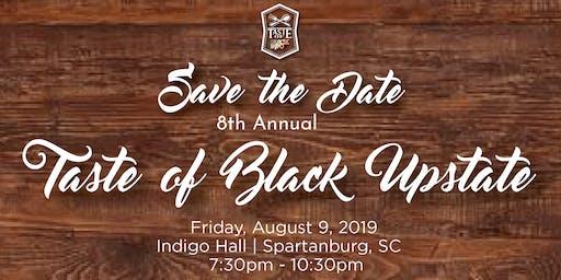 8th Annual Taste of Black Upstate