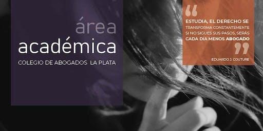 Jornada: LA VICTIMA