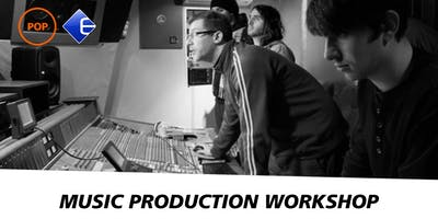 Open Day Workshop: Luka Tralić Shot - Mastering
