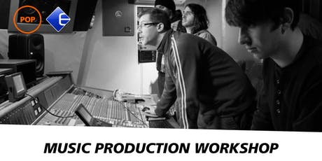 Open Day Workshop: Luka Tralić Shot - Mastering tickets